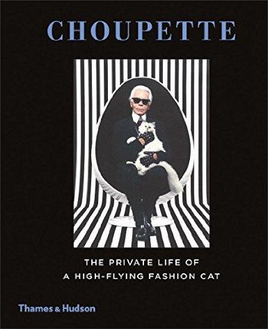 Choupetter Book