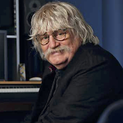 Interview with Karl Jenkins